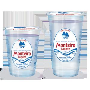 Copos Monteiro Lobato